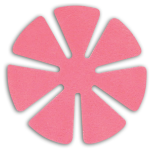 AM-136G Lixa Trevo Pink Pad