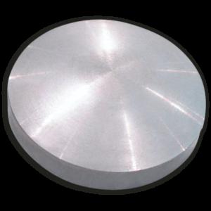AM-180B Molde de Alumínio Bruto