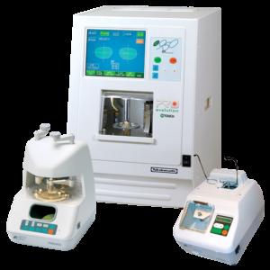 AM-95 Facetadora Automática System 950 CNC Completa (PROevolution)