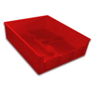 Caixa Plástica Organizadora AM-101