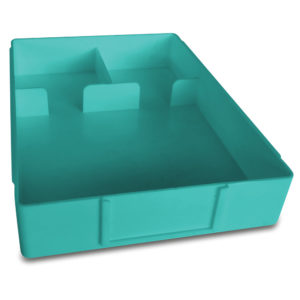 Caixa Plástica Organizadora AM-108