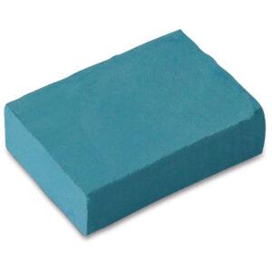 AM-149H Pasta de Polir Bordas Azul para Poly