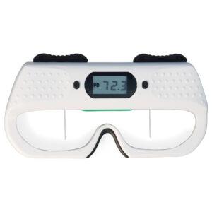 AM-204 Medidor Pupilômetro