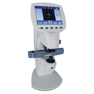 AM-291A Lensômetro Digital