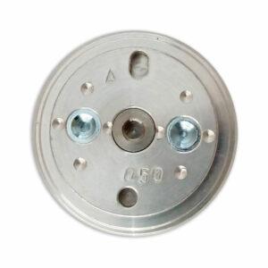 """AM-113D Chapa de Optronics """"A"""" Rosa 1D"""