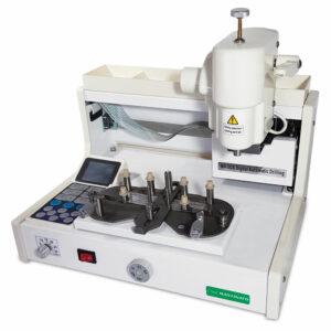 AM-293N Furadeira Eletrônica Digital CNC Full Automatic