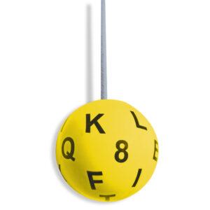 LM-206A Bola de Marsden – Amarela