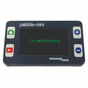 MM-573D Lupa Eletrônica Mini