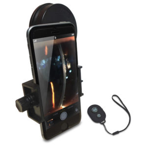 MM-505C2 Adaptador de Smartphone