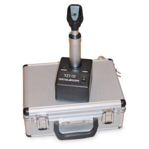 MM-508A Oftalmoscópio
