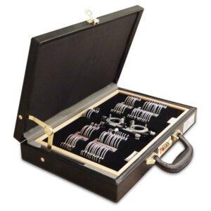 MM-509A1 Caixa de Prova Seleção Premium