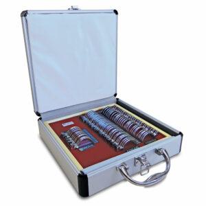 MM-509A2 Caixa de Prova Campimetria