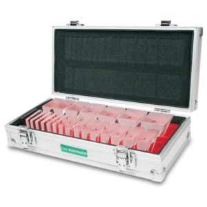 MM-509C3 Caixa de Prismas