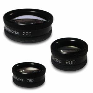 MM-520 Retina Lens