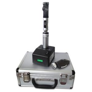 MM-507D Aparelho Medidor Retino-Oftalmoscópio