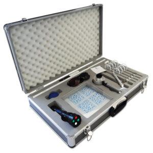 LM-400 Kit de Testes