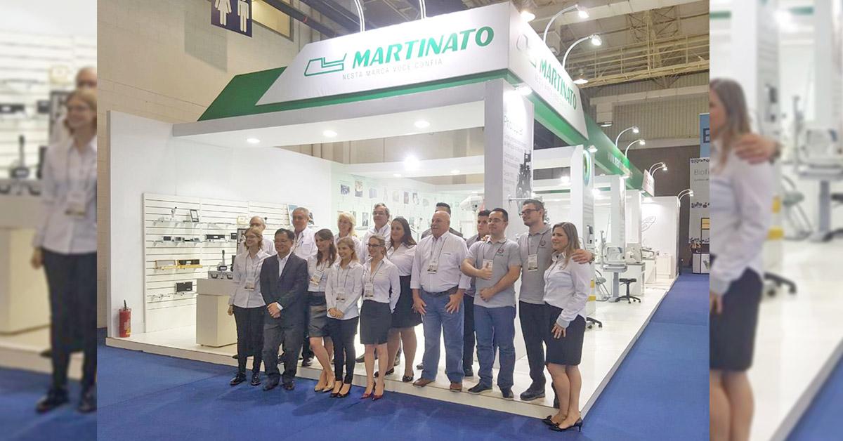 Read more about the article Martinato na Expo Abióptica 2018