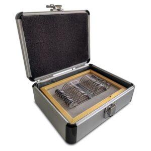 MM-509A3 Caixa de Lentes Progressivas