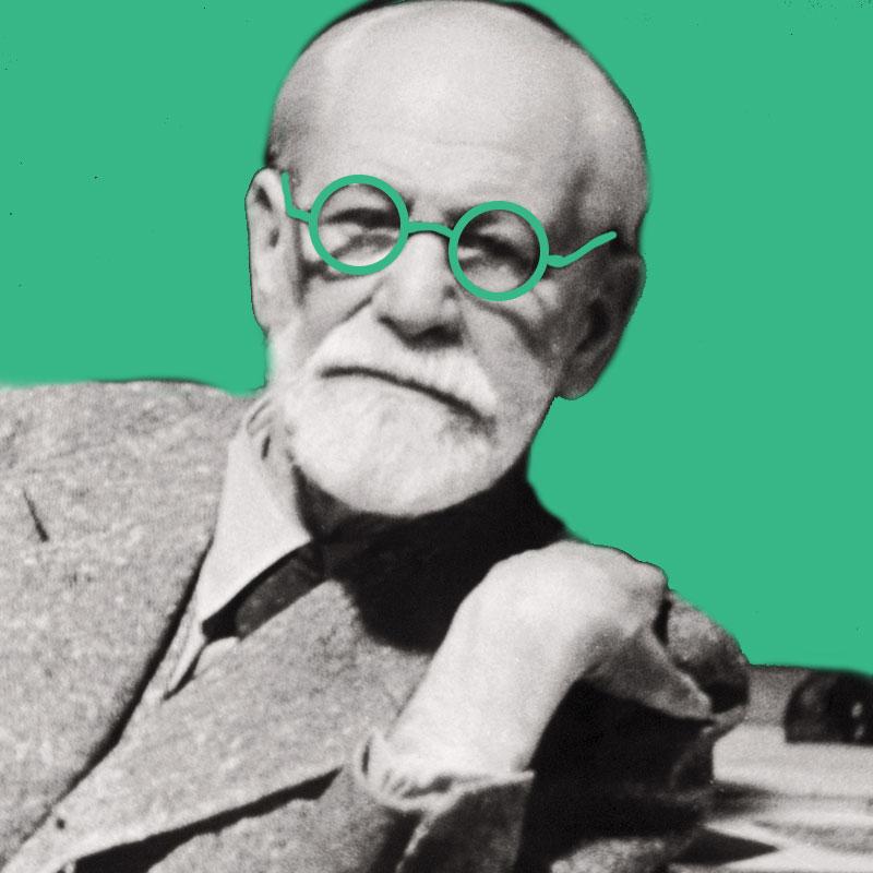 Read more about the article O que Freud pode nos ensinar sobre visão?