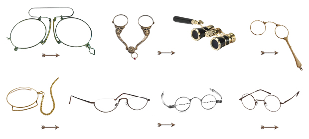 Read more about the article 10 fatos interessantes sobre óculos