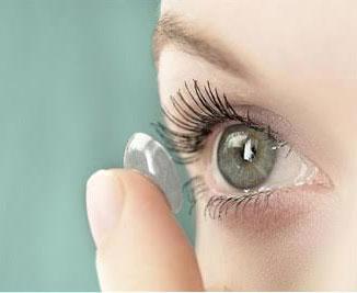 Read more about the article Lentes de contato que alteram foco e zoom estão próximas da realidade