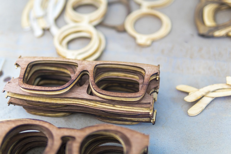 Read more about the article Óculos Sustentáveis: como são fabricados