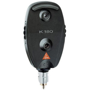 HEINE Cabeça Oftalmoscópio K-180