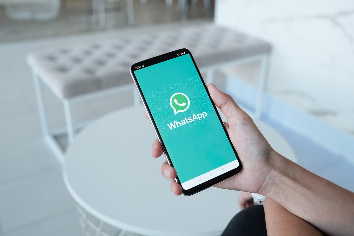 Read more about the article Como utilizar o Whatsapp na minha óptica