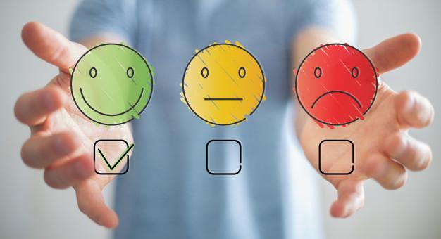 Read more about the article Feedback: o que isso tem a ver com a minha clínica?