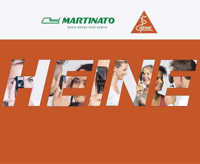Read more about the article HEINE: a marca mundial de retinoscópios e oftalmoscópios