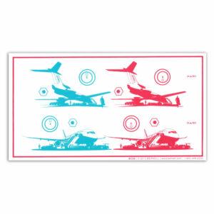LM-302B3 Cartão de Fusão