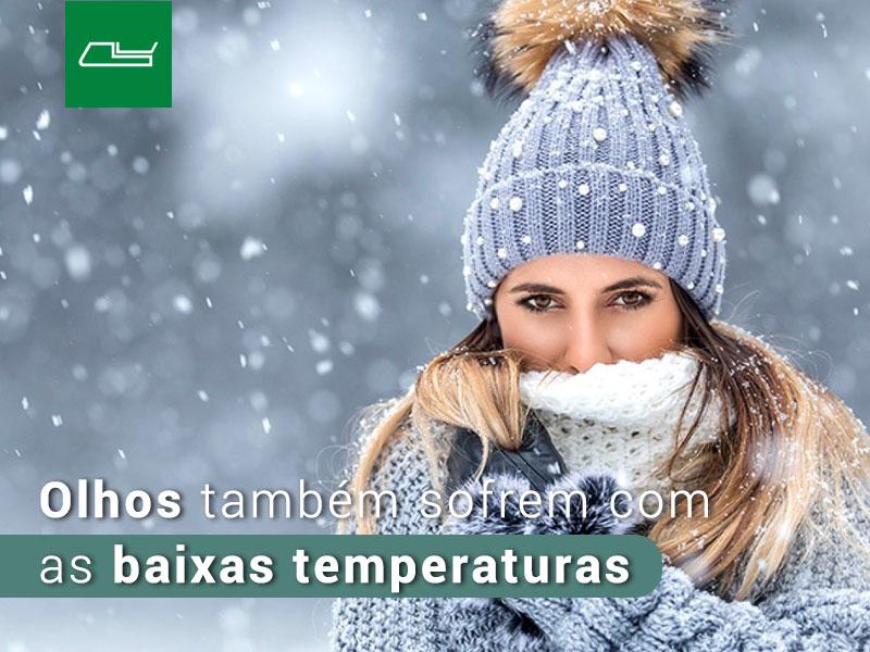 Read more about the article Redobre os cuidados com os olhos no inverno