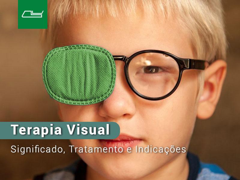 Read more about the article Desmistificando Terapia Visual