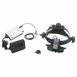 HEINE Oftalmoscópio Binocular Indireto Omega 500 Led