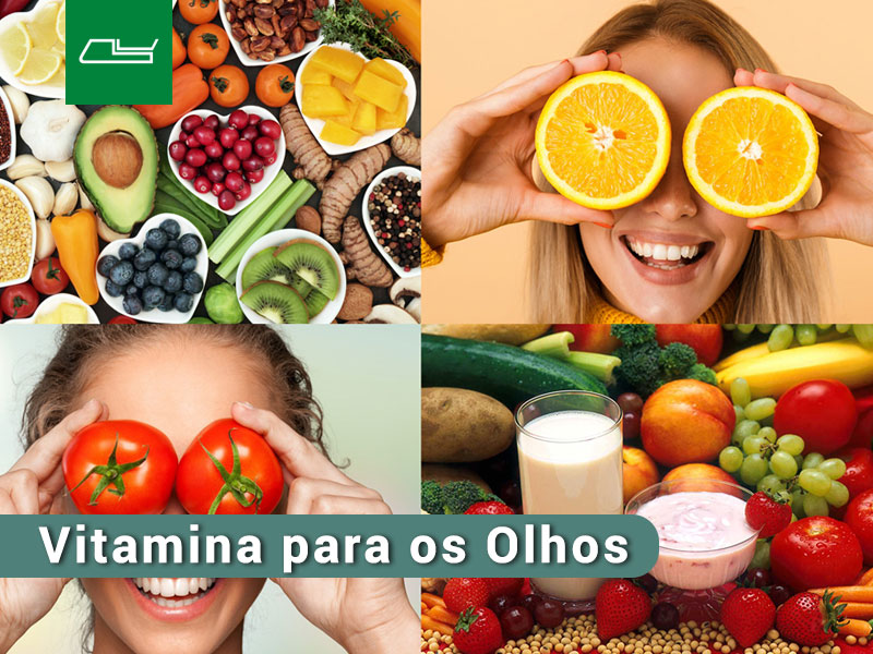 Read more about the article Vitaminas para os Olhos